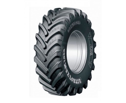 Шина 600/70R34 163A8 / 160D AGRIMAX FORTIS BKT