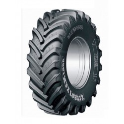 Шина 600/70R34 163A8 / 160D AGRIMAX FORTIS TL BKT