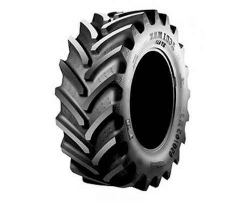 Шина 600/65R34 160A8/157D AGRIMAX RT-657 BKT